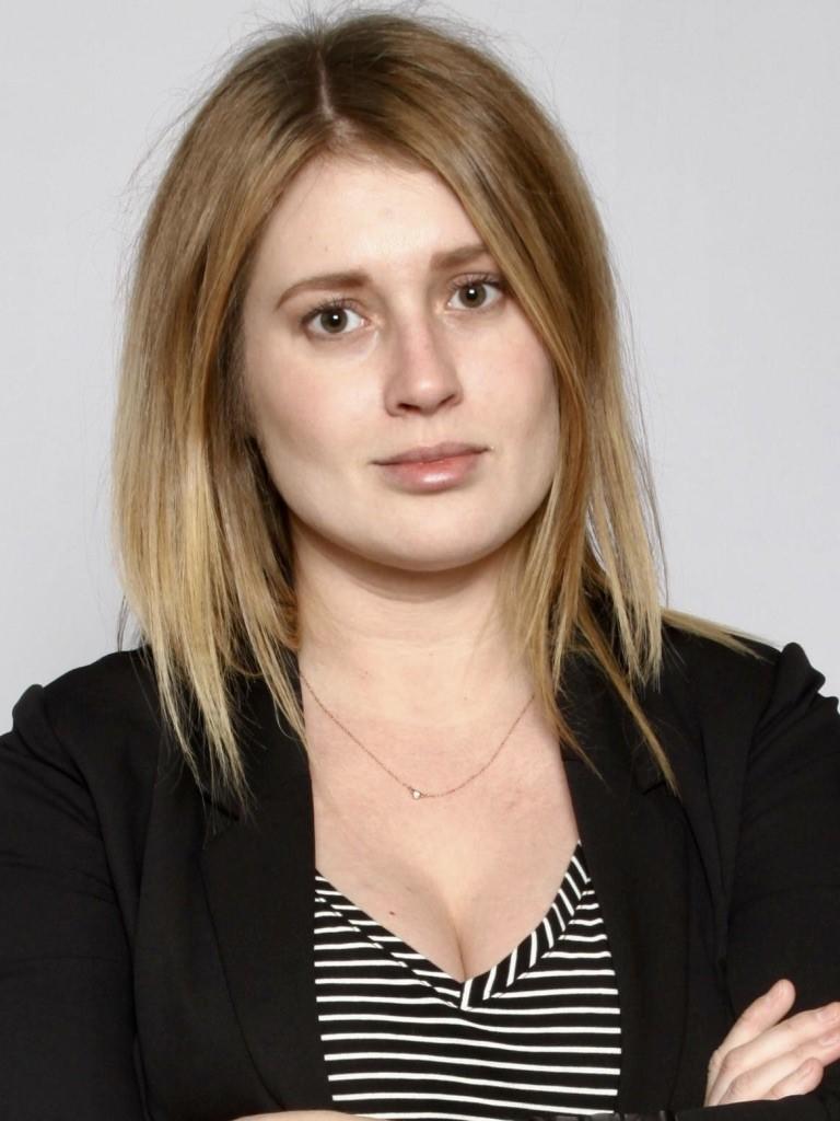 Dr. Elena Lopatina